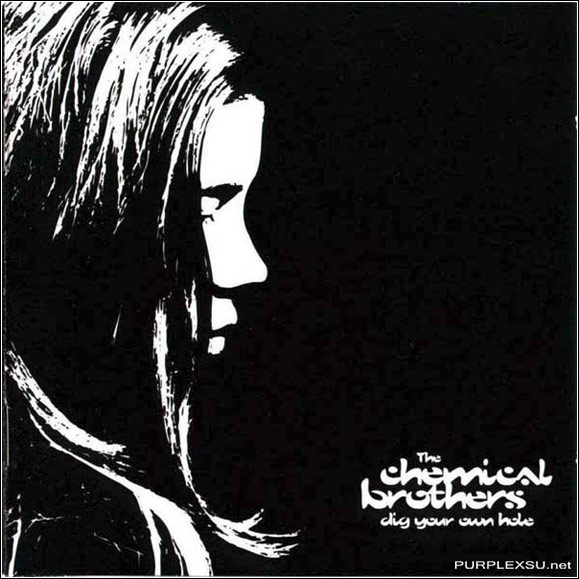 The Chemical Brothers Dig Your Own Hole (1997)