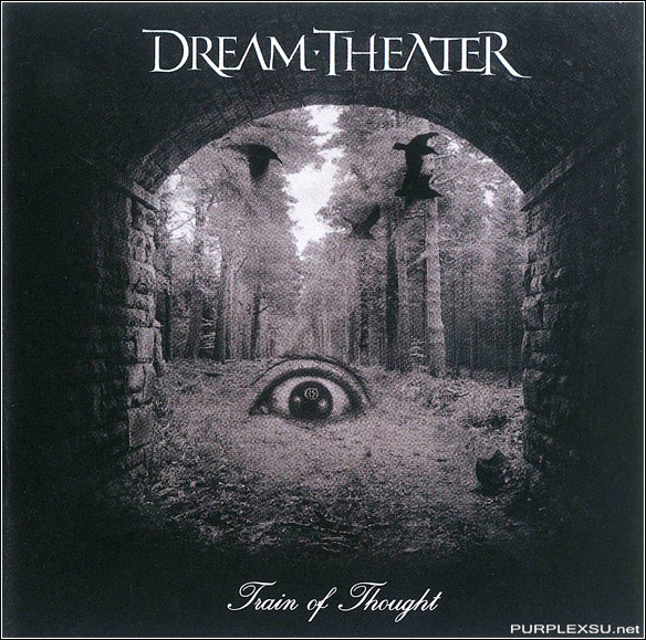 Dream Theater Train of Thought (2003)